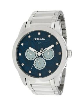 GREGIO Aurelian - GR104011