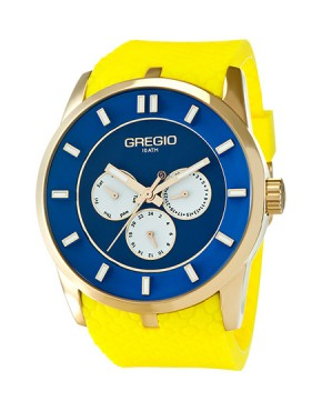 GREGIO Plated Days - GR107071